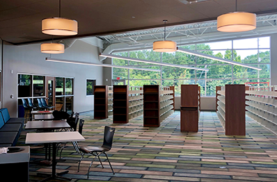North Cobb Library